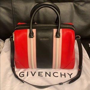 Givenchy Medium Lucrezia satchel like new